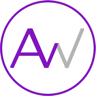 AccuWrite Reporting Logo